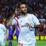 """""""Los 4 jugadores a los que el Sevilla busca una salida./ Foto: Getty Images"""""""