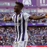Salisú rechaza al Getafe / Elpais.com