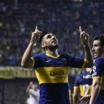Cambio radical en la situación de Salvio en Boca Juniors