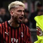 Samu Castillejo podría quedarse en el Milan - Foto: Superdeporte