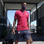 """""""Los cinco equipos que podrían fichar a Samuel Umtiti. Foto: Getty Images"""""""