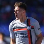 """San Lorenzo acelera para confirma su segunda venta importante """"Foto: Olé"""""""