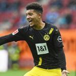 El Borussia Dortmund no aceptará ofertas por Jadon Sancho en enero