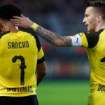 """Reus  a Sancho: """"No te vayas del Dortmund"""" """"Foto: AS"""""""
