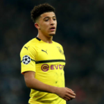 """El United lo echará todo por Sancho en enero./ Foto: Getty Images"""