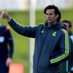 Santiago Solari. Foto: Fifa.com