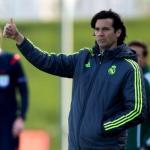 Santiago Solari, entrenador del Real Madrid. Foto: Fifa.com