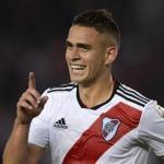 El negocio a la vista del Atlético con un atacante de River Plate