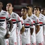 """El director deportivo de Sao Paulo confirmó el interés por un futbolista argentino """"Foto: Ecuagol"""""""