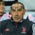 Acuerdo Juve-Sarri. Foto: caughtOffside