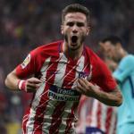 El Manchester United le pone cifras a su interés por Saúl | FOTO: ATLÉTICO DE MADRID