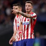 Saúl sigue cayendo en picado en el Atlético / Eurosport.com