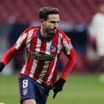 La falta de ofertas retiene a Saúl en el Atlético