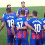 """Alarma en Eibar: media plantilla acaba contrato en junio """"Foto: Mundo Deportivo"""""""