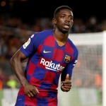 Se aclara la situación de Dembélé en el Barça / rtve.es