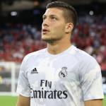 Se busca equipo para Luka Jovic / Elintra.com