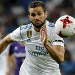 El Real Madrid seguirá contanto con Nacho / Marca