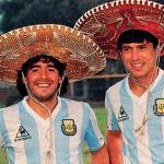 Maradona se abre y cuenta quiénes son sus mayores ídolos | Pasarela