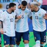 """La altura de La Paz, un escollo para Argentina que este año afectará menos """"Foto: TNT Sports"""""""