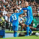 De candidato a jugar 'El Gran Derbi' a no poder fichar por el Tenerife. Foto: Estadio Deportivo