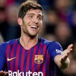 """Incomprensible: El Barça le ofrece dos años más a Sergi Roberto """"Foto: Sports"""""""
