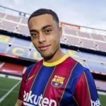 Sergiño Dest convence al Barcelona / Depor.com