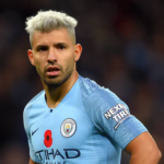 "Pep Guardiola confirmó el estado actual del Kun Agüero ""Foto: The Sun"""