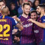 FC Barcelona, el problema no es la edad, son las ganas