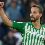 """Sergio Canales se recupera antes de tiempo en el Real Betis """"Foto: El Intra Sports"""""""