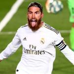 Sergio Ramos: el capitán de capitanes. Foto: Marca