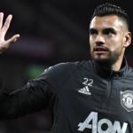 "Sergio Romero abandona el Manchester United y ya tiene nuevo destino ""Foto: Goal.com"""