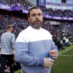 Sergio tiene las horas contadas en el Valladolid / Elespanol.com