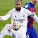 José Mourinho le pide al Tottenham el fichaje de Sergio Ramos