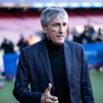 """De nuevo sin ideas: Setién y el Barcelona ya no sorprenden a nadie """"Foto: Mundo Deportivo"""""""