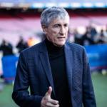 """Lionel es menos Messi con Setién """"Foto: Sport"""""""
