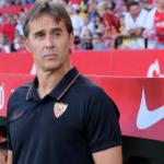 """El Sevilla podría ser uno de los grandes beneficiados por el parón """"Foto: SFC"""""""