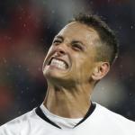"La salida de Chicharito a la MLS, inminente ""Foto: Marca"""