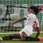 El Sevilla rechaza una oferta importante por Koundé. Foto: El Español