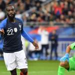 El Sevilla se fija en uno de los delanteros con más futuro de Francia. Foto: Fútbol Francés