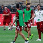 "La posible salida gratis de River Plate ""Foto: Olé"""