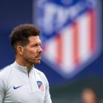 """Así sería el estelar once del Atlético de Madrid para la temporada 21/22 """"Foto: AS"""""""