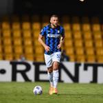 El Inter pone precio a Skriniar. Foto: passioneinter.com