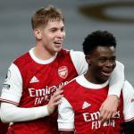 El XI de jóvenes que que quiere armar el Arsenal para la póxima temporada