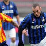Wesley Sneijder/ lainformacion.com/ Getty Images