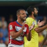 """El Granada pierde a su delantero titular para jugarse el liderato """"Foto: Ideal"""""""