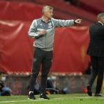 ¿Cómo podría jugar el Manchester United con la llegada Van de Beek?