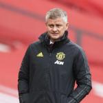 """Solskjaer frena la salida de tres jugadores """"Foto: Daily Mail"""""""