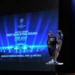 """Ya se conocen los grupos de la próxima Champions League """"Foto: AS"""""""