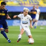 Las dos estrellas sudamericanas que darán el salto a la MLS