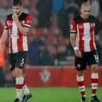 """La inexplicable situación del Southampton """"Foto: Head Topic"""""""
